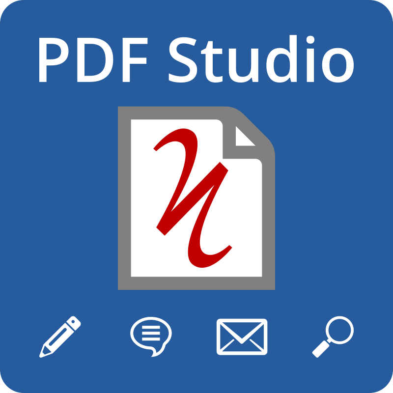 PDF Studio - PDF Editor for macOS