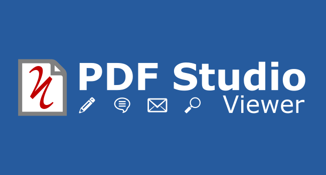 PDF Studio Viewer for MAC full screenshot