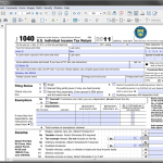 Fill & Save Forms