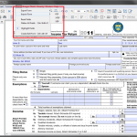 Import Export Form Field Data