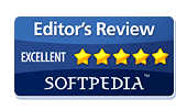 Softpedia 5 stars